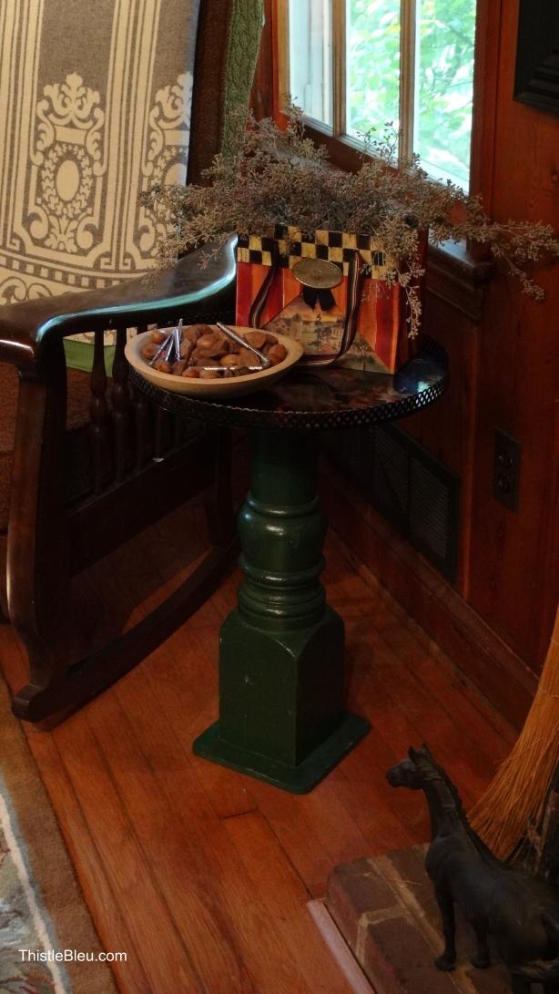 pedestal desk plans
